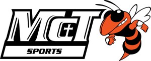McT Sports Logo w Mascot-HZ-2c-Rev w White Bar.jpg