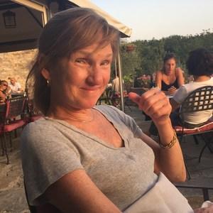 Molly Morrison's Profile Photo