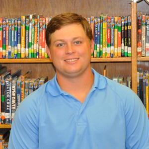 Connor Robison's Profile Photo