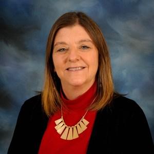 Cathi Barker's Profile Photo
