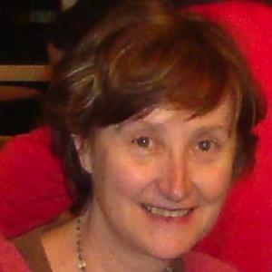Christiane Delbar's Profile Photo