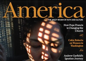 America Magazine - The Jesuit Review