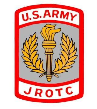 JROTC Patch