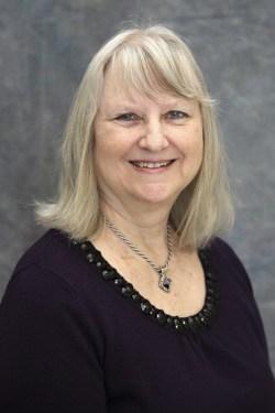 Sherry Helton