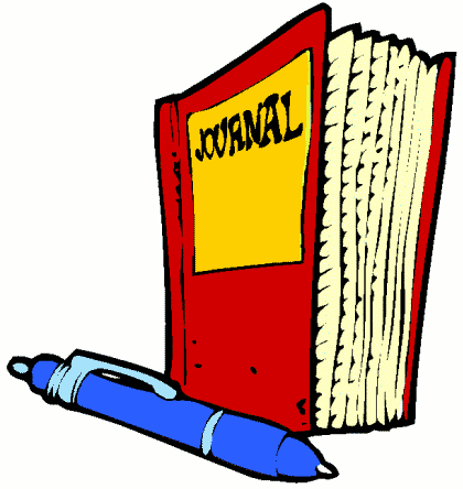 Spanish 1 Journal Topics