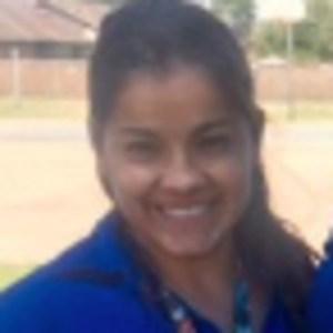Flor Pierce's Profile Photo