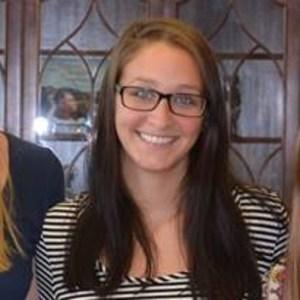 Madison Economos's Profile Photo