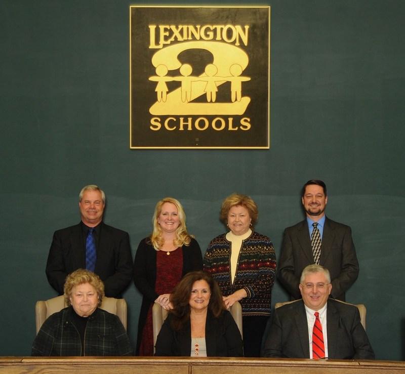 Lexington Two's board members
