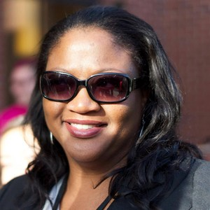 Kim Forbes's Profile Photo
