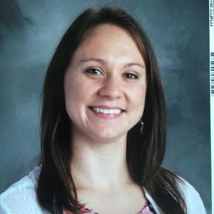 Ashley Moore's Profile Photo