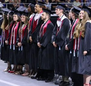 Stewarts Creek Graduation