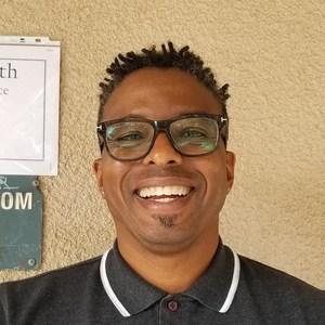 Gregory Smith's Profile Photo