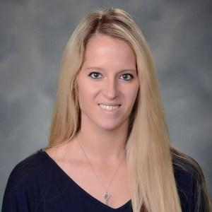 Sarah Pace's Profile Photo