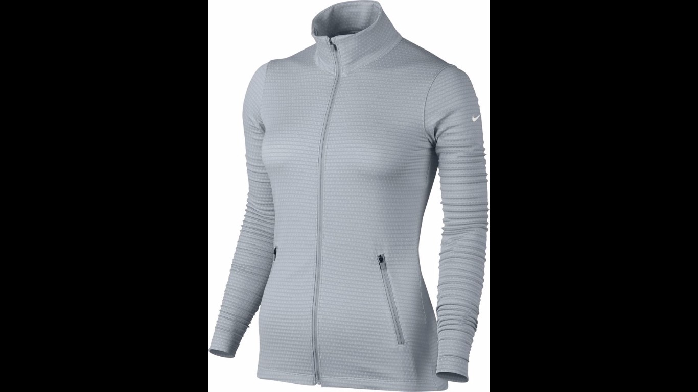 Womens Pullover White