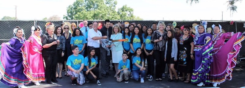 Norwalk-La Mirada Unified Launches Sixth Middle School College and Career Center Featured Photo