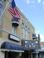 Northville's Marquis Theatre