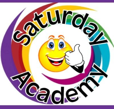 Saturday academy clip art