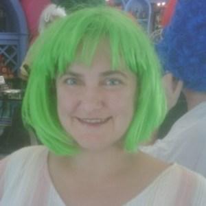 Michelle Glanville's Profile Photo