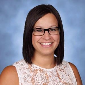 Katie Vitale's Profile Photo
