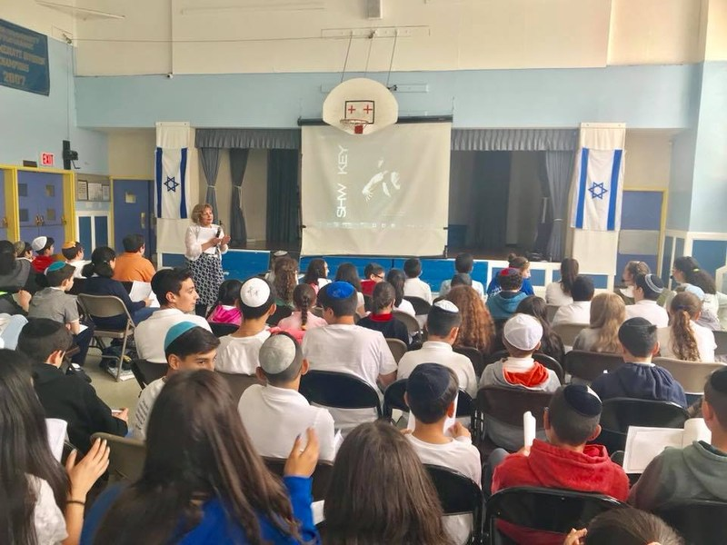 SSSQ Celebrates Yom Yerushalayim Featured Photo