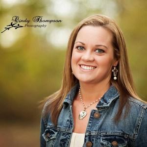 Allison Woodruff's Profile Photo
