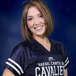 Erica Santana's Profile Photo