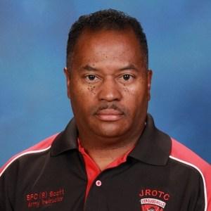 Rodney Scott's Profile Photo