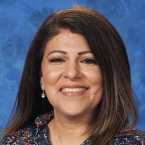 Mary Comer's Profile Photo