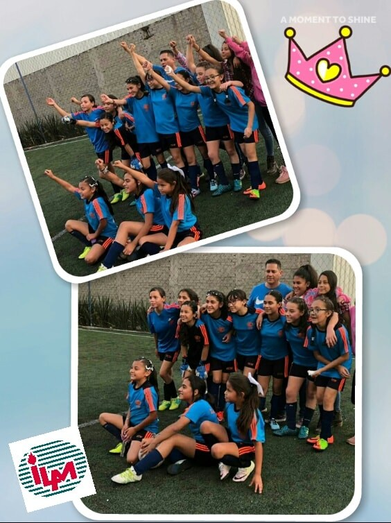Campeonas Lifutcopa 2017-2018 Featured Photo