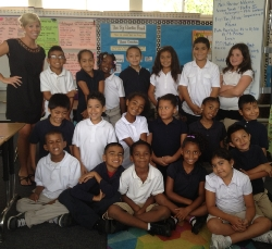 darnall charter school