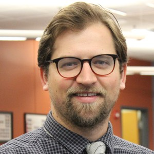 Jason Zencka's Profile Photo