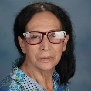 Elizabeth Medrano's Profile Photo