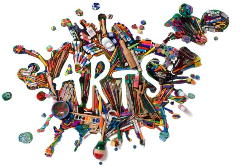 Hop Into the Arts Thursday, April 27 Thumbnail Image