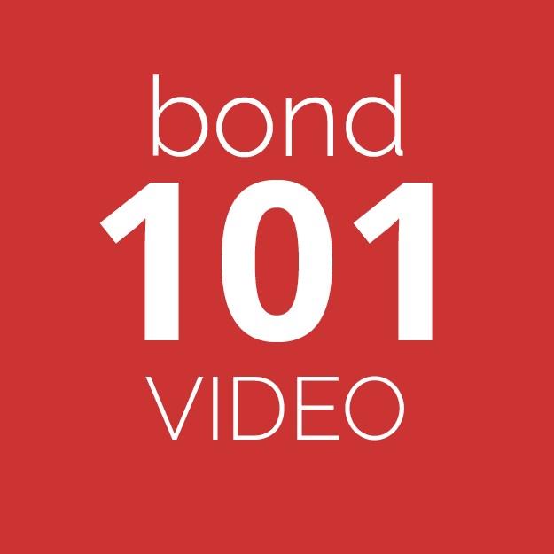 Bond 101 Video
