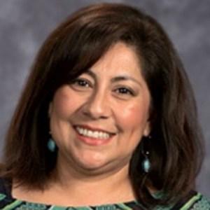 Patricia Guzman's Profile Photo