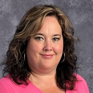 Robin White's Profile Photo