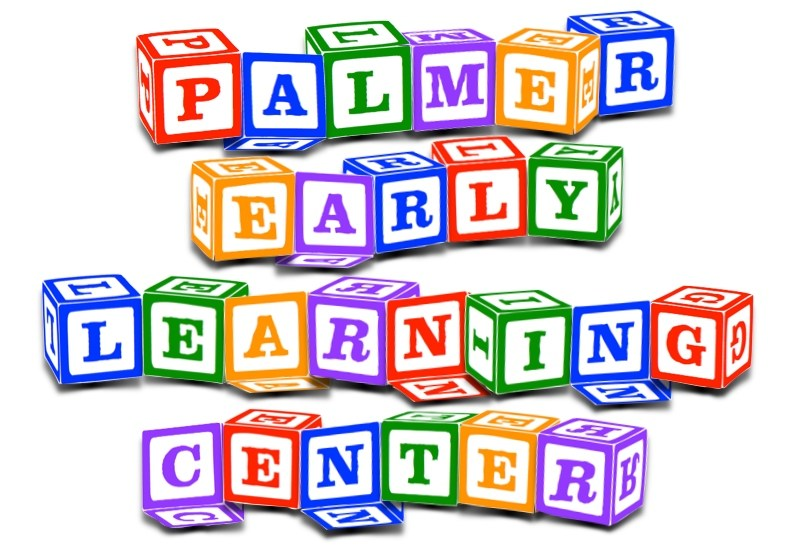 Palmer Early Learning Center logo