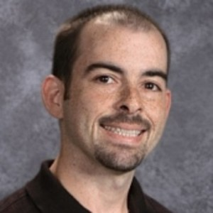 Kyle Garvin's Profile Photo