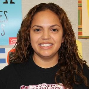 Patricia Sarabia's Profile Photo