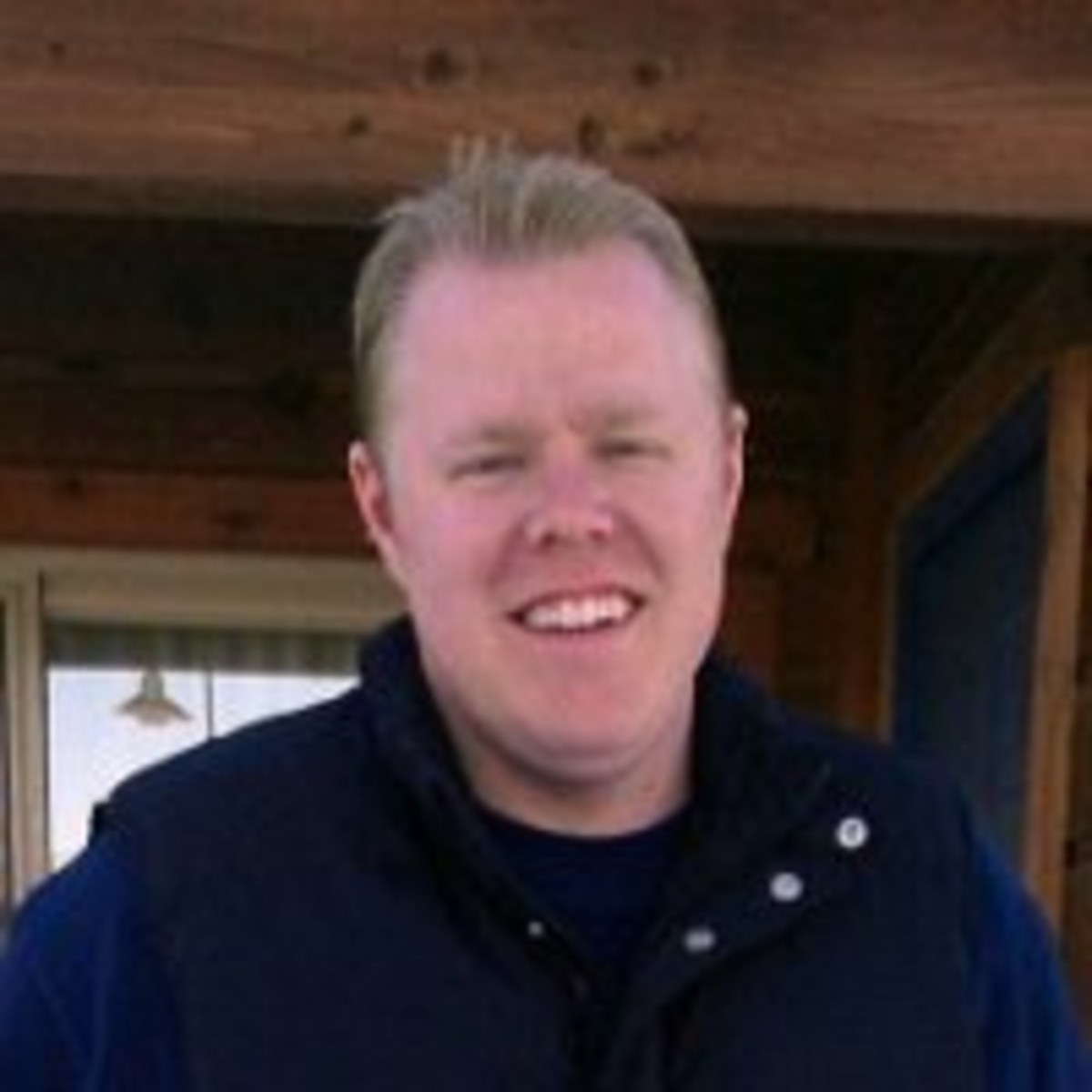 Josh Rodgers's Profile Photo
