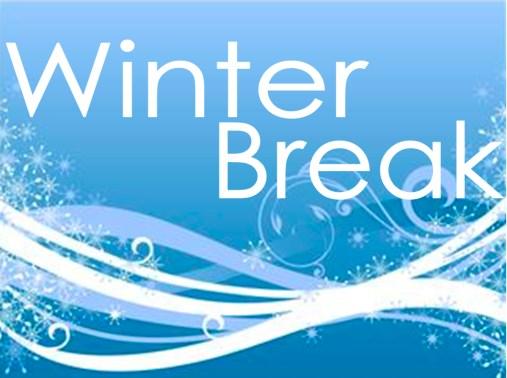 Winter Break! Thumbnail Image