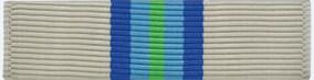 unit achievement ribbon