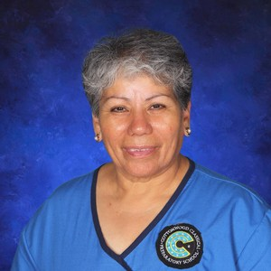 Bertha Duran's Profile Photo