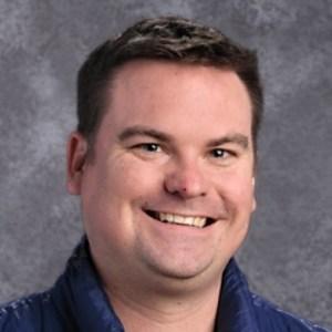 James Mulvey's Profile Photo