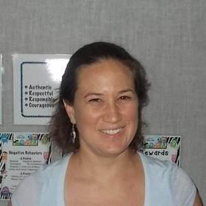 Sara Larouche-PaHud's Profile Photo
