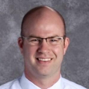 Michael Cusick's Profile Photo