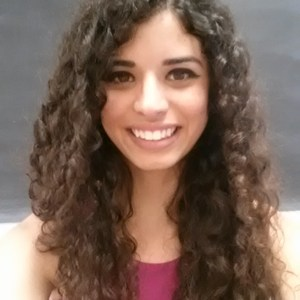 Victoria Rojas's Profile Photo