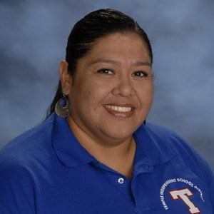 Julia Gamino's Profile Photo