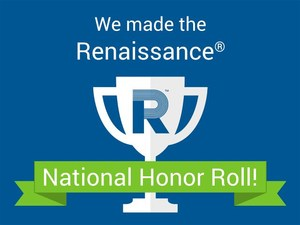 National Honor Roll Logo