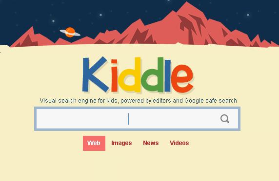 Kiddle Image